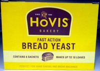 Fast action Bread Yeast - Product