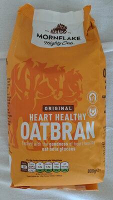 Oatbran - Product - en