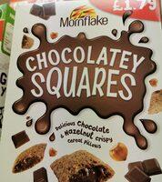 Mornflakes - Product - en