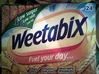 Weetabix - Product - en