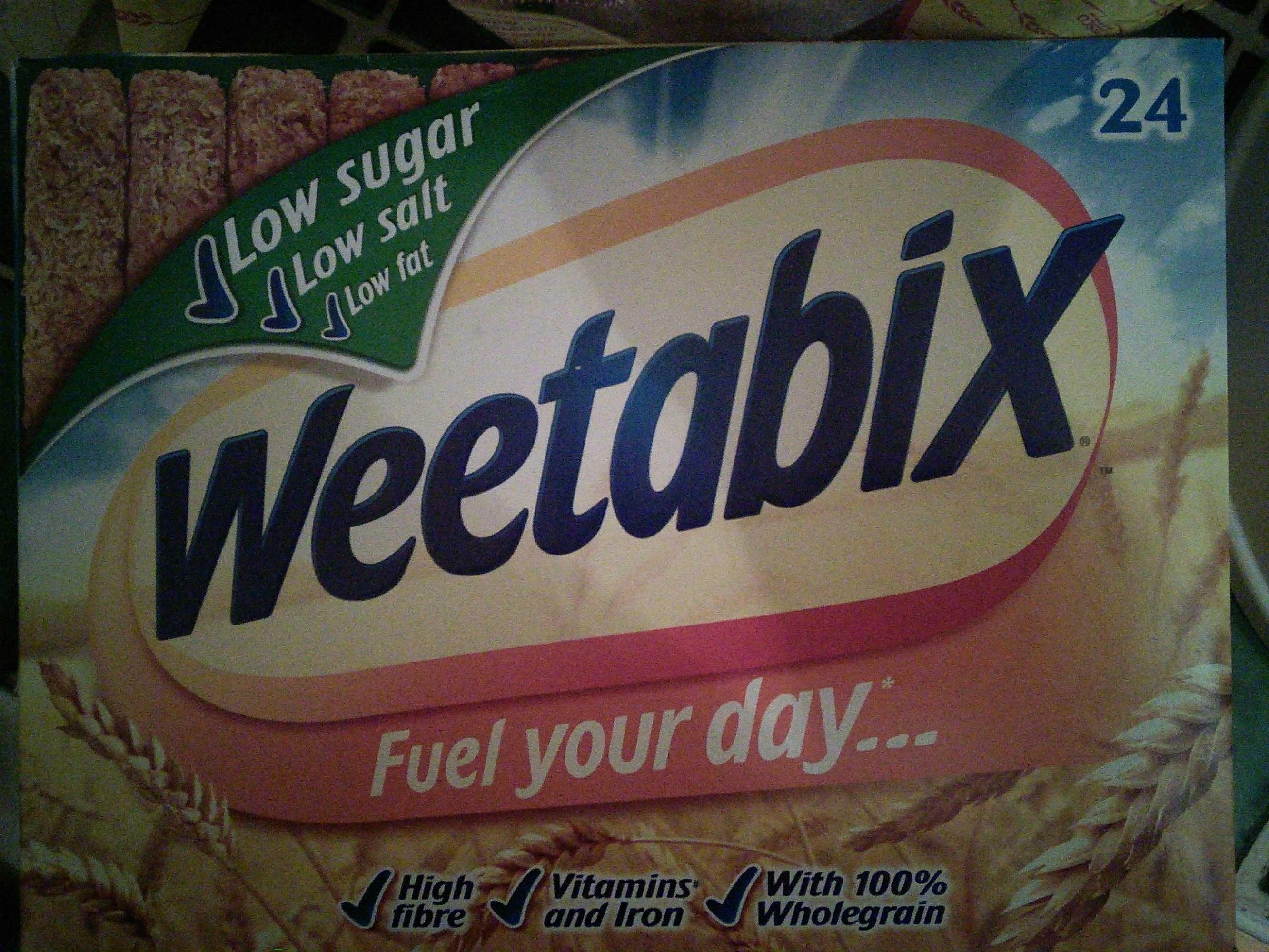 Weetabix - Produit - fr