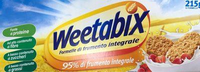 Weetabix - Prodotto - fr