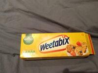 Weetabix - Producte - en