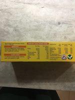 Weetabix 12s - Ingredients