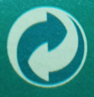 oatibix - Instruction de recyclage et/ou informations d'emballage - es