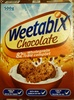 Weetabix Chocolate - 82% Blé complet - Product