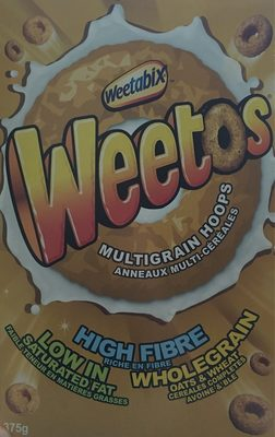 Weetos Anneaux Multi-Céréales - Product