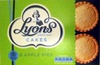 Lyons cakes - Product