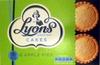 Lyons cakes - Produit