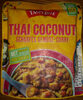 Thai Coconut - Scharfes Gemüse-Curry - Product