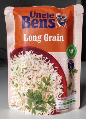 Long Grain 2 Minute Rice - Product - en