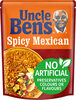 Bens Microwave Spicy Mexican Rice - Produit