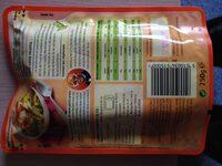 Pilau rice (uncle bens) - Ingrédients - fr