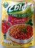 Blé express à la tomate et au basilic - Product