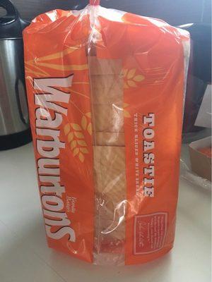 Toastie - Product