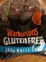 Warburtons Gluten Free - Product - en