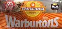 Crumpets - Product