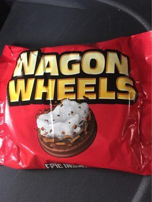 Wagon Wheels - Product - fr