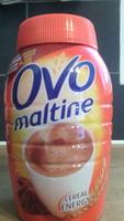 Ovomaltine - 800 g - Product - fr