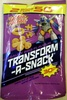 Transform-a-snack saucy bbq flavour - Product