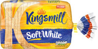 Soft White Bread Medium - Product - en