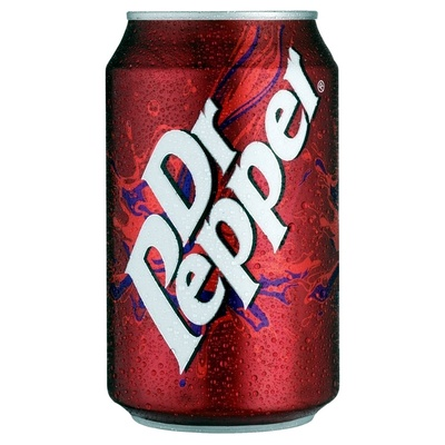 Dr Pepper UK Version - Product - en