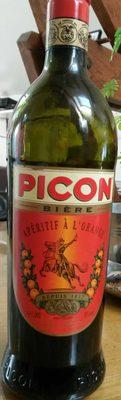 Picon Bière - Produit