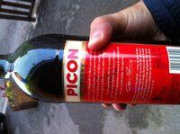Picon Bière - Informations nutritionnelles