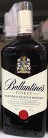 Ballantine's FINEST BLENDED SCOTCH WHISKY - Produkt - fr