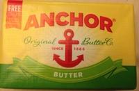 Anchor original butter - Product - en