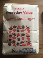 Everyday Value Granulated Sugar - Product