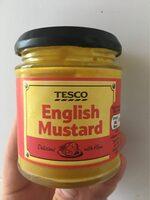 English Mustard - Product
