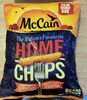 Straight Home Chips - Producto