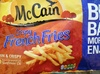 Crispy French Fries - Product