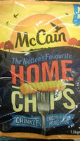 Home Chips - Product