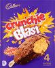 Crunchie Blast Stick - Produit