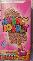 nobbly bobbly - Product - en