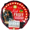Rich Fruit Christmas Pudding - Product