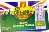 Organic Salted Creamy Butter - Product