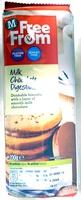 Milk Chocolate Digestives - Product