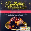 Jewelled Fruit Christmas Pudding - Product
