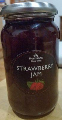 Strawberry Jam - Produit