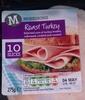 Roast turkey - Product