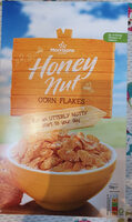 honey nut corn flakes - Product - en