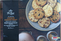 All Butter Cookie Assortment - Product