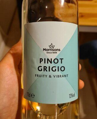 Pinot Grigio - Prodotto - en