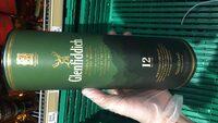 Glenfiddich Single Malt Scotch Whisky - Produit - fr