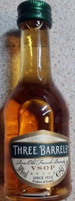 Rare Old French Brandy - Product