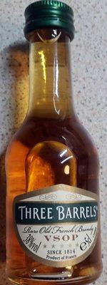 Rare Old French Brandy - Produit - en