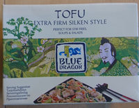 Tofu Extra firm silken style - Product